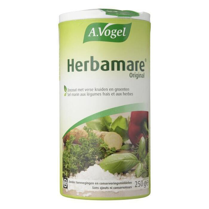 Herbamare (plastic fles, 250g)