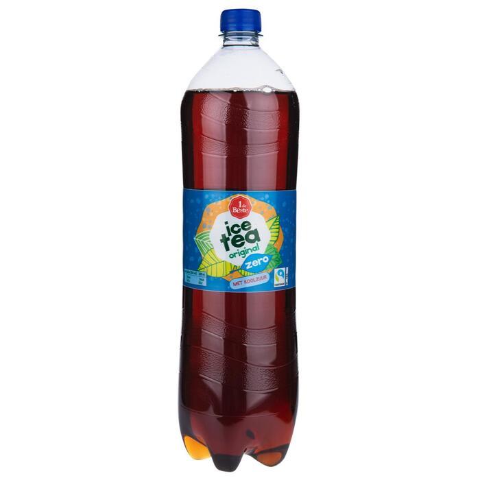 Ice tea zero (1.5L)
