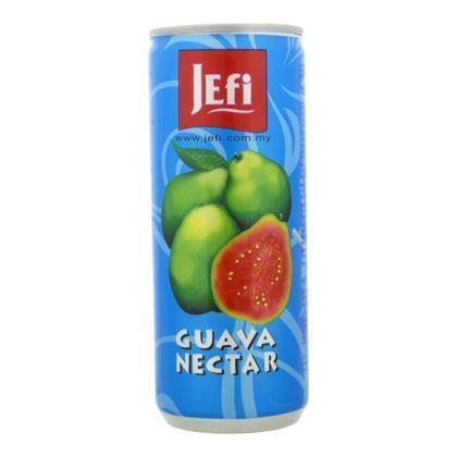 JEFI Guave nectar (250ml)