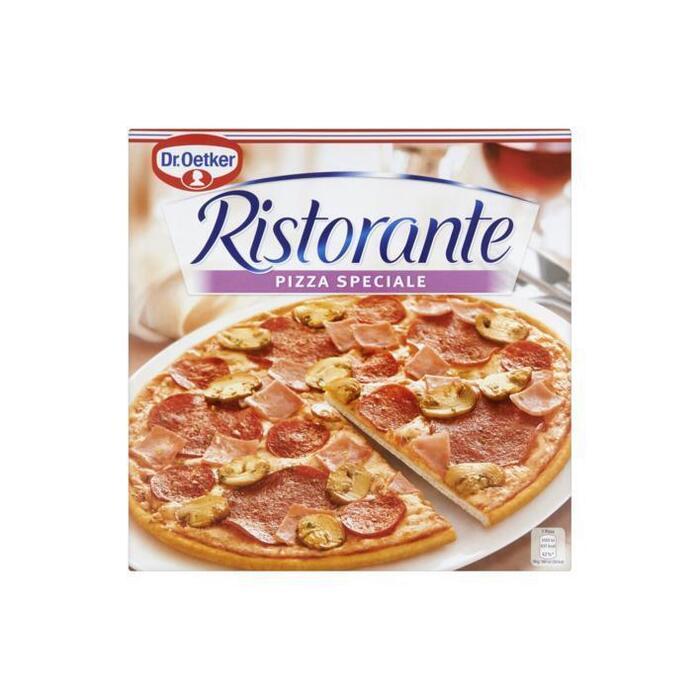 Ristorante Pizza Speciale (Stuk, 330g)
