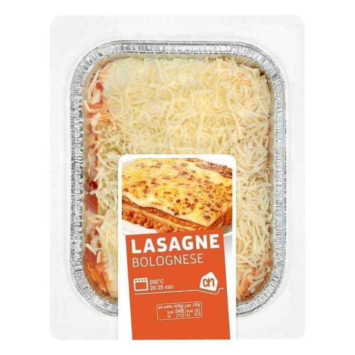 AH BASIC Lasagne bolognese (400g)