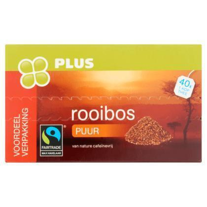 Rooibos thee (60g)