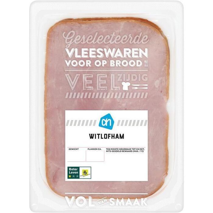 AH Witlofham (150g)