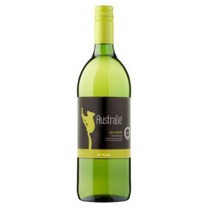 Huiswijn Chardonnay Australia (rol, 1L)