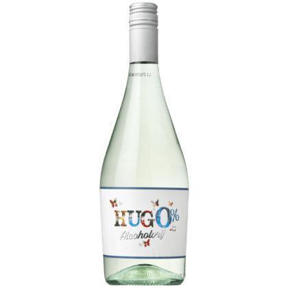 Hugo 0.0% (rol, 0.75L)