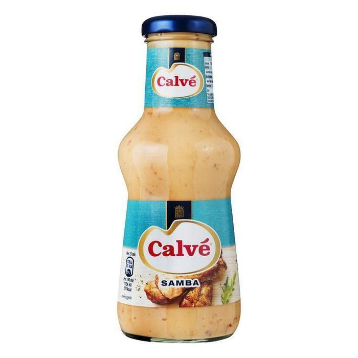 Calvé, Samba (Stuk, 32cl)