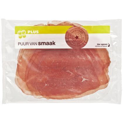Puur van smaak Runderrookvlees (110g)