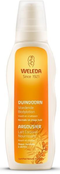 Duindoorn bodylotion (voedend) (200ml)