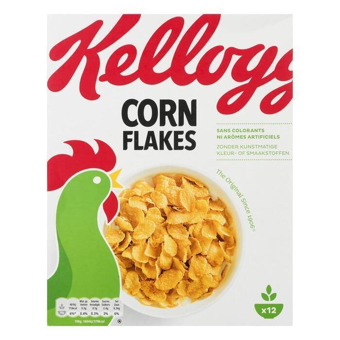 Kellogg's Cornflakes (375g)