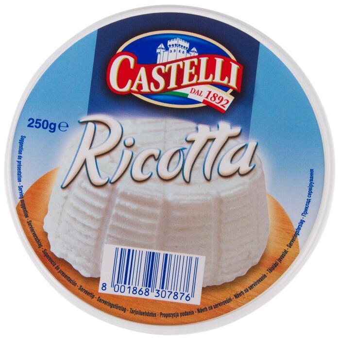 Ricotta (250g)