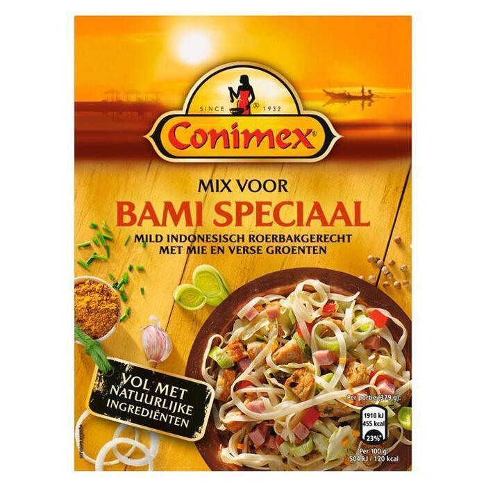 Mix voor Bahmi Speciaal (39g)