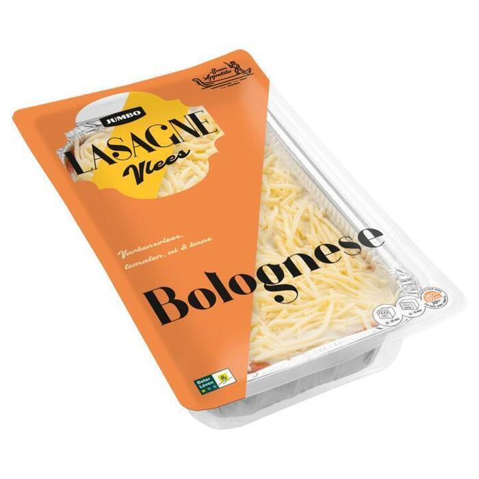 Jumbo Lasagne Bolognese 1 kg (1kg)
