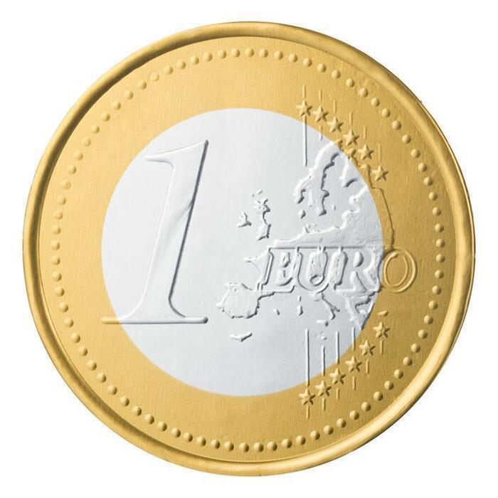 Grote munten (50g)