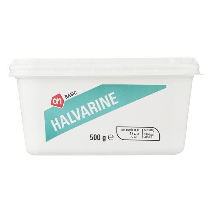 Halvarine (500g)