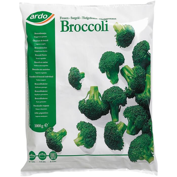 Broccoli (1kg)
