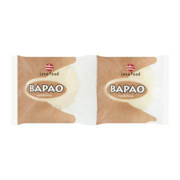 Bapao rundvlees duo (240g)
