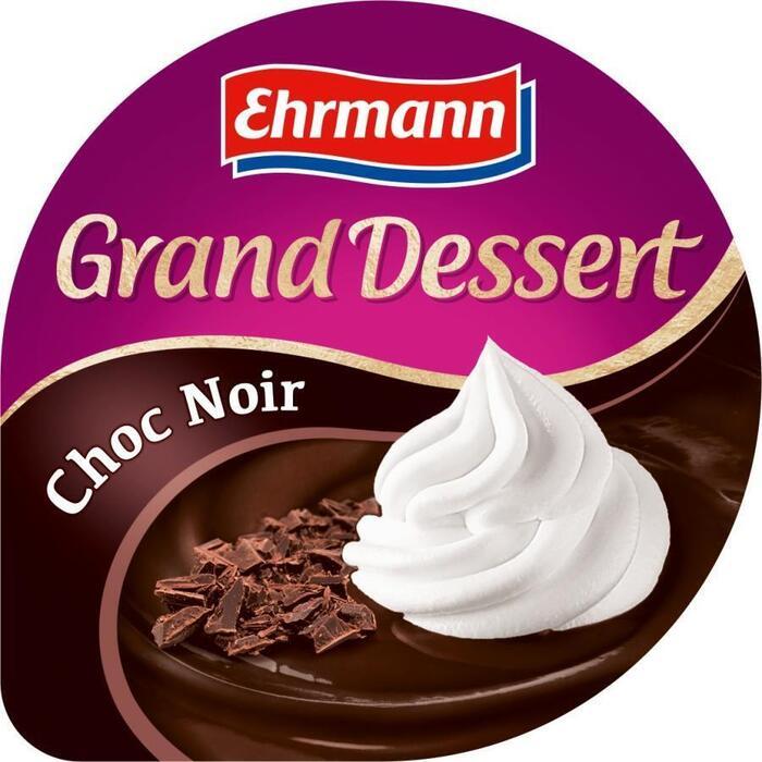 Ehrmann Grand dessert surprise (190g)