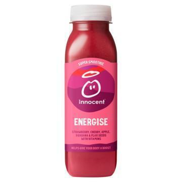 Innocent Super smoothie energise (30cl)