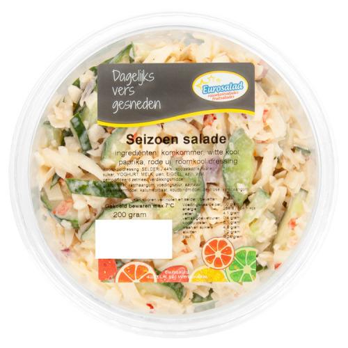 Eurosalad Seizoen Salade 200 g (200g)