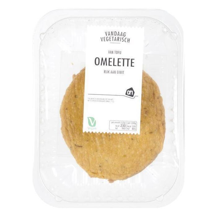 AH Omelet tofu (120g)