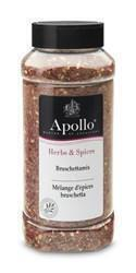 APOLLO BRUSCHETTAMIX (fles, 350g)