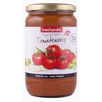Tomatensoep (0.72L)