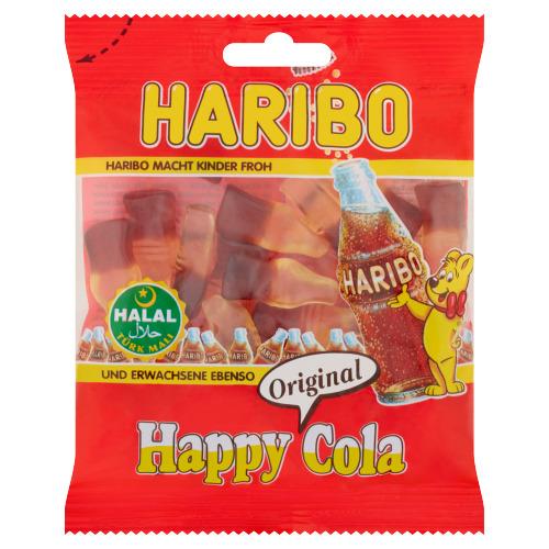 Haribo Original Happy Cola 100g (100g)