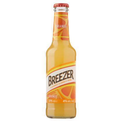 Breezer orange (275ml)