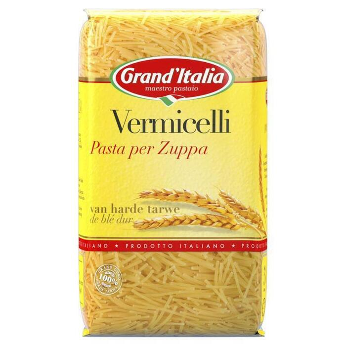 Pasta per zuppa vermicelli (250g)