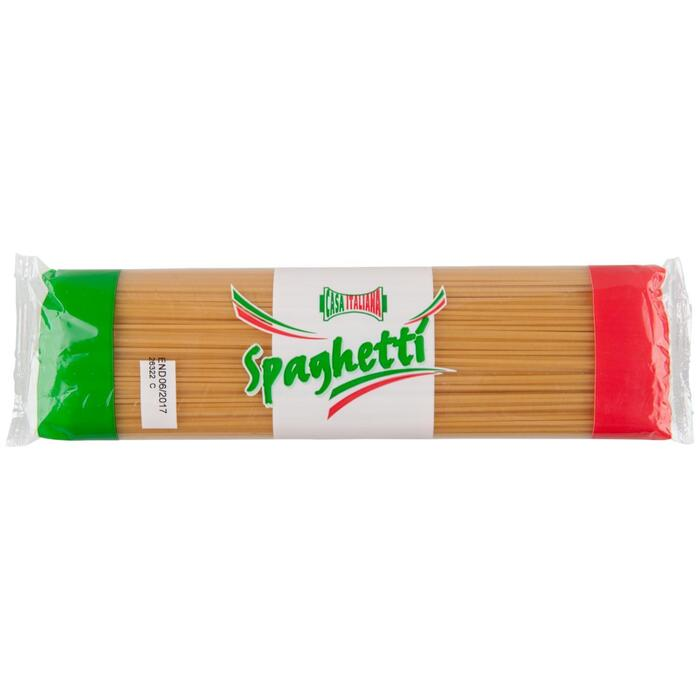 Casa Italiana spaghetti (1kg)