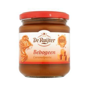 Bebogeen Caramel (360g)