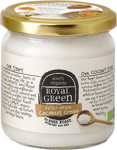 Organic Coconut oil (pot, 32.5cl)
