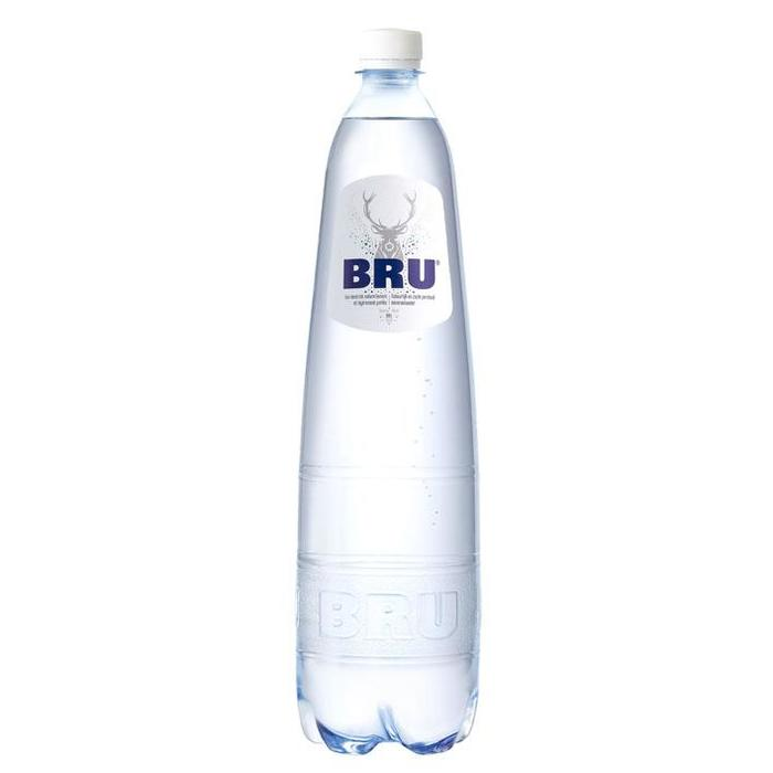 natuurlijk mineraalwater (pet fles, 1.25L)