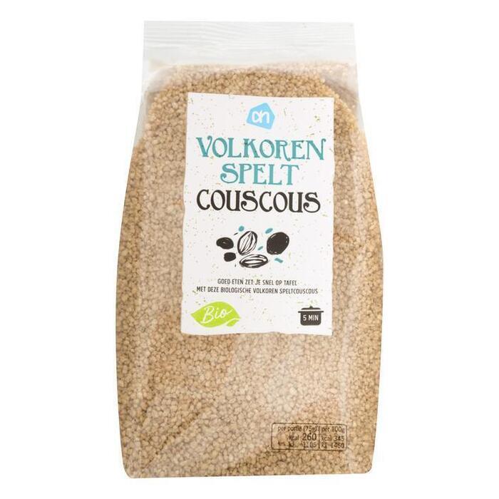 AH Biologisch Volkoren spelt couscous (300g)