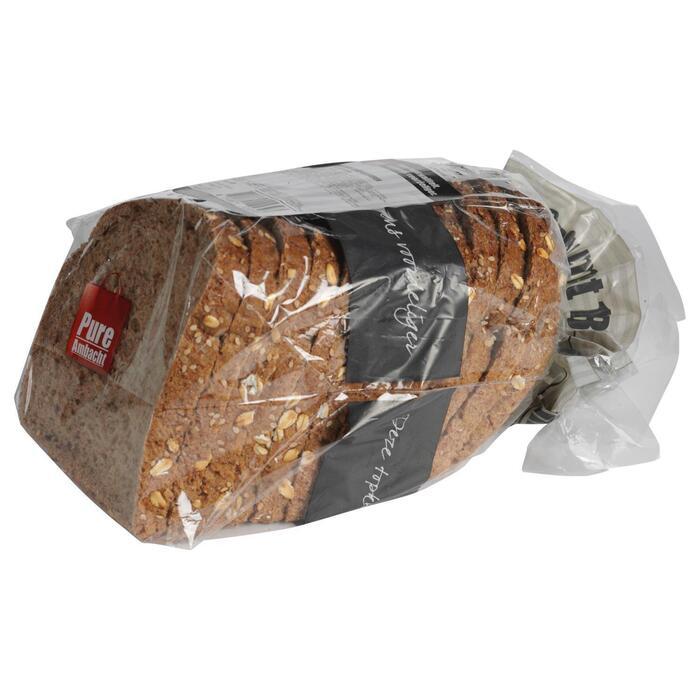 Mokums grofvolkoren brood (400g)
