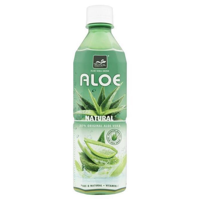 Aloe Naturel (Stuk, 0.5L)
