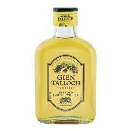 Glen Talloch Blended scotch whisky (rol, 20 × 200ml)