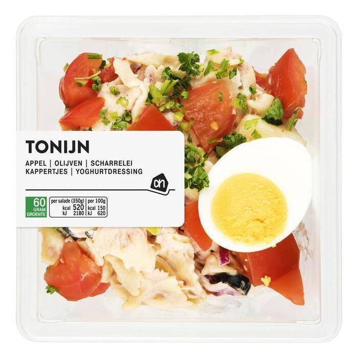 Pastasalade tonijn (350g)