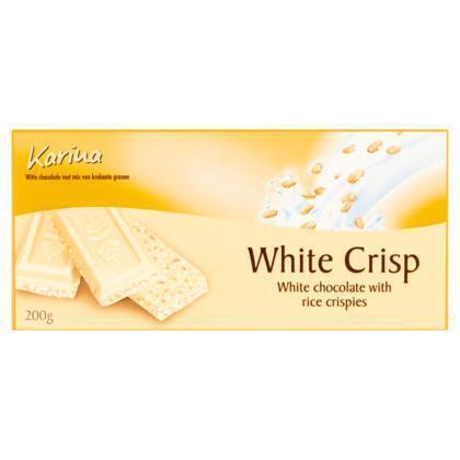 White Crisp (tablt, 200g)
