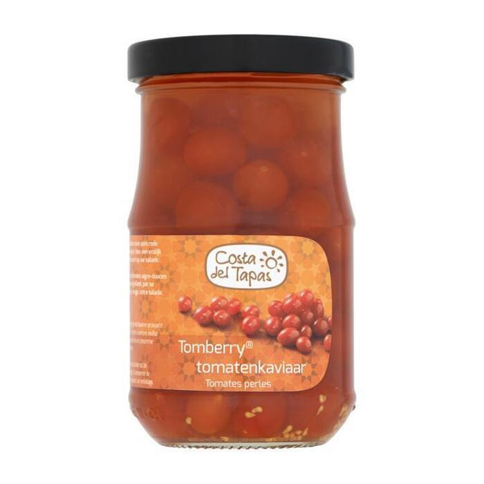 Tomatenkaviaar (pot, 200g)