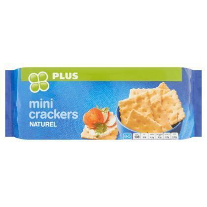 Crackers mini (250g)