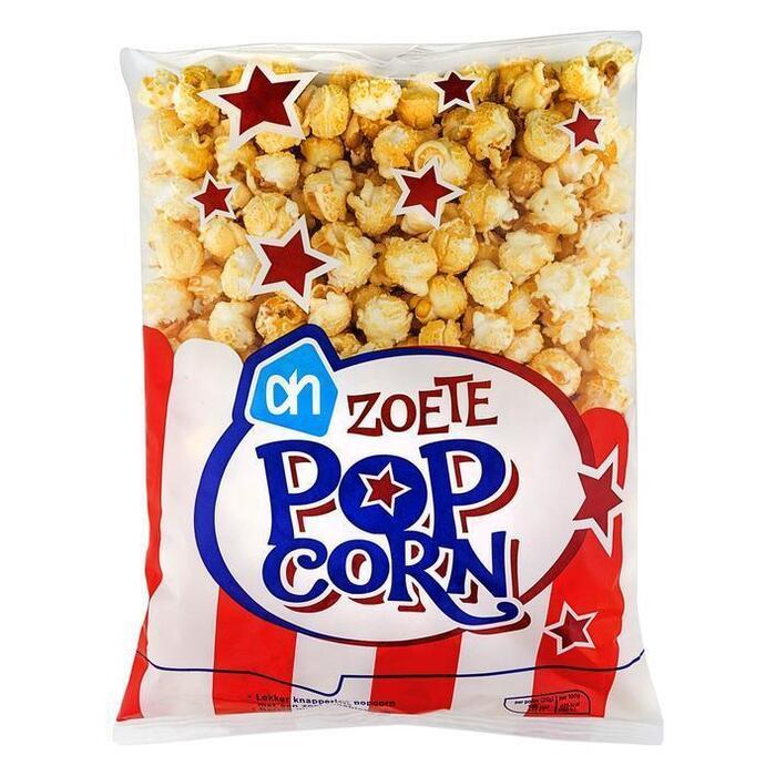 AH Popcorn zoet (175g)
