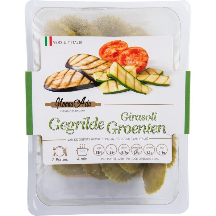 Girasoli gegrilde groenten (250g)