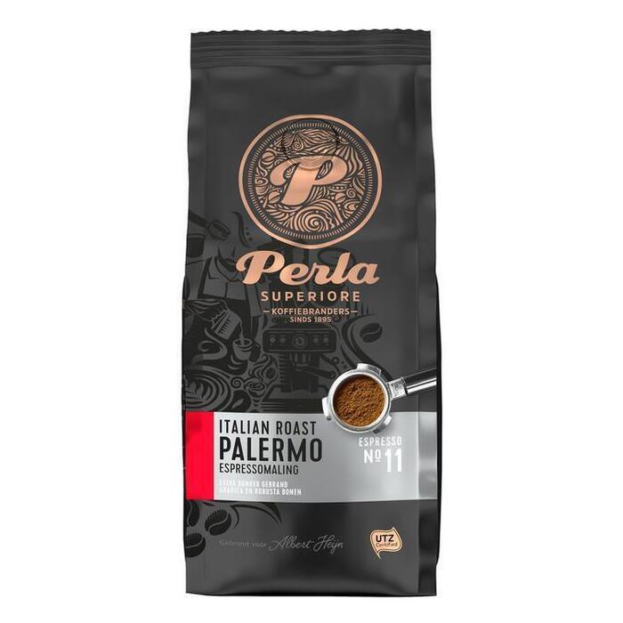Perla Superiore Palermo espressomaling (250g)