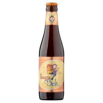 Brugse Bok Bier (rol, 33cl)