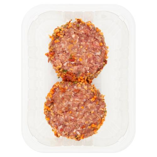 Steak bavette (rundvlees)  (pak, 332g)