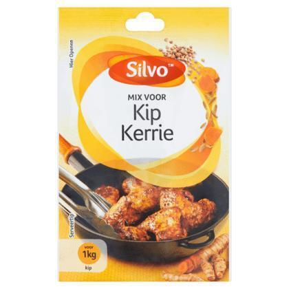Mix kip-kerrie (22g)