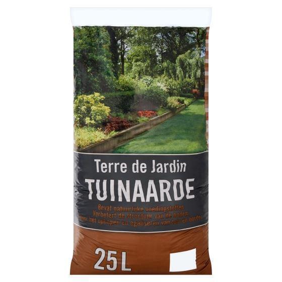 Tuinaarde (25L)