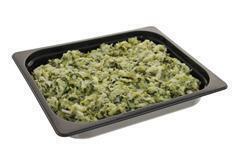 Savooiekool met saus (2kg)
