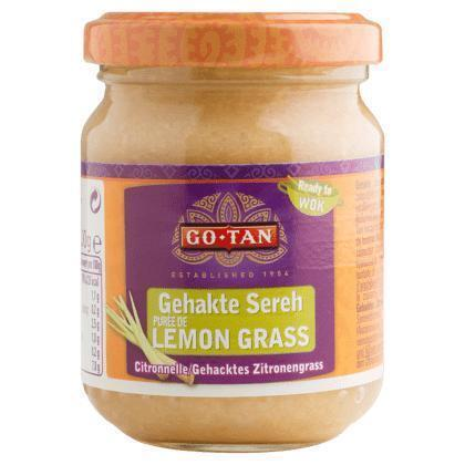 Sereh Lemon Grass (pot, 100g)